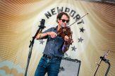 Andrew Bird and Jimbo Mathus Newport Folk Festival Folk On 2021-43