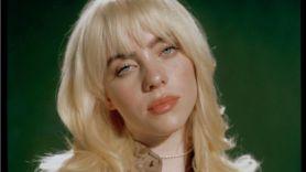 billie eilish named modern pop star with the biggest vocabulary
