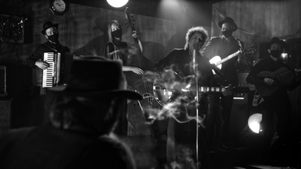 Bob Dylan Shadow Kingdom Recap