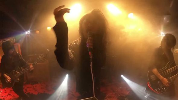 boris loveless live video