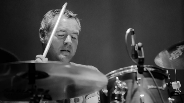 Bryan St. Pere Hum drummer dead obituary rip death member dies Bryan St Pere, photo courtesy of Hum/@humbandofficial