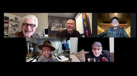 Cheap Trick Round Table Panel