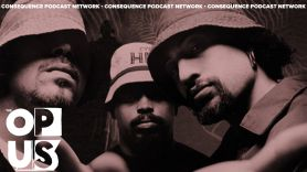 Cypress Hill Revolutionized Hip-Hop via Hard Rock and Latin Funk the opus podcast