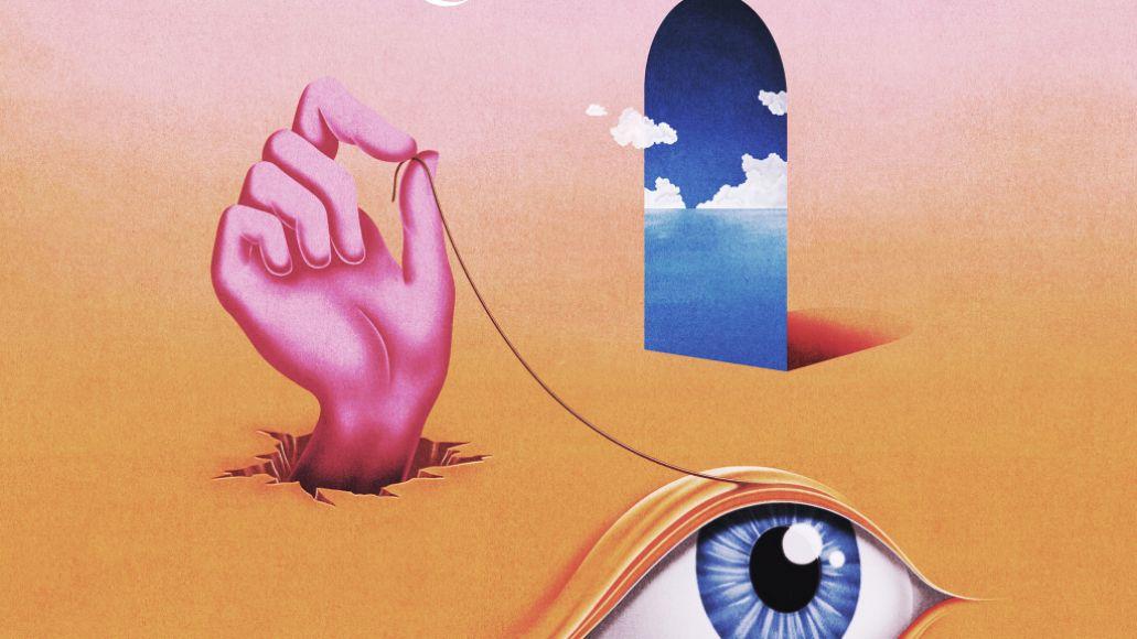 Hideaway by Wavves album artwork cover art