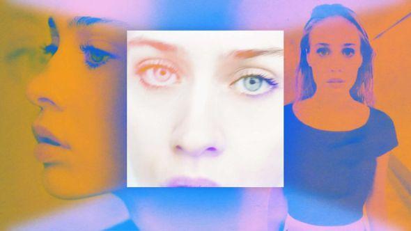 Fiona Apple Tidal