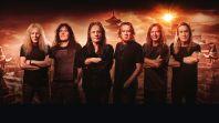 Iron Maiden new album 2021