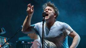 James murphy confirms lcd soundsystem full hiatus marc maron wtf