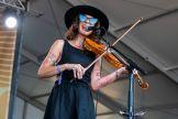 Jason Isbell Newport Folk Festival Folk On 2021-Amanda Shires