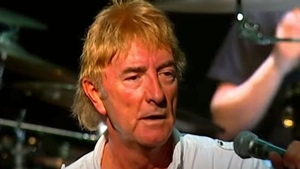 John Lawton of Uriah Heep dies