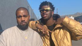 Lil Nas X Kanye