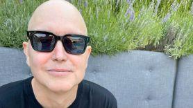 Mark Hoppus Blink182 cancer