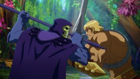 Masters of the Universe Revelation Review