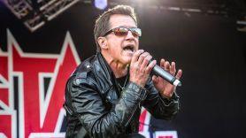 Metal Church's Mike Howe dies