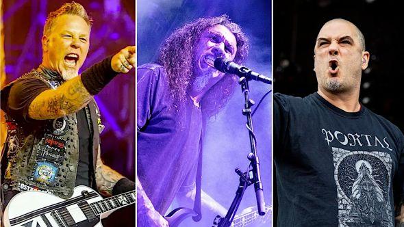 Babies Named Metallica Slayer Pantera