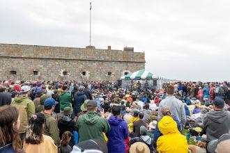 Middle Brother Newport Folk Festival Folk On 2021-1