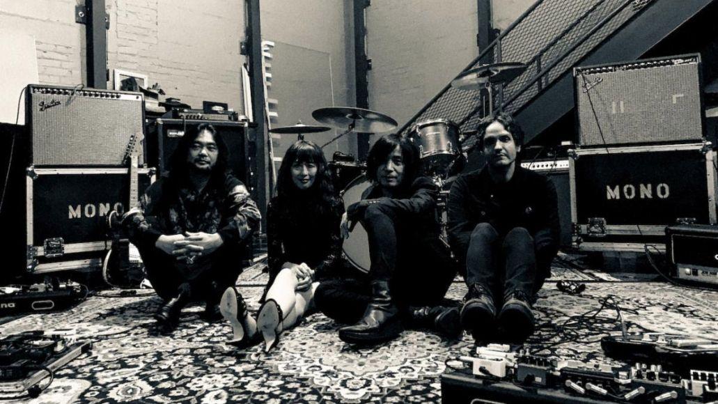 mono new album pilgrimage of the soul