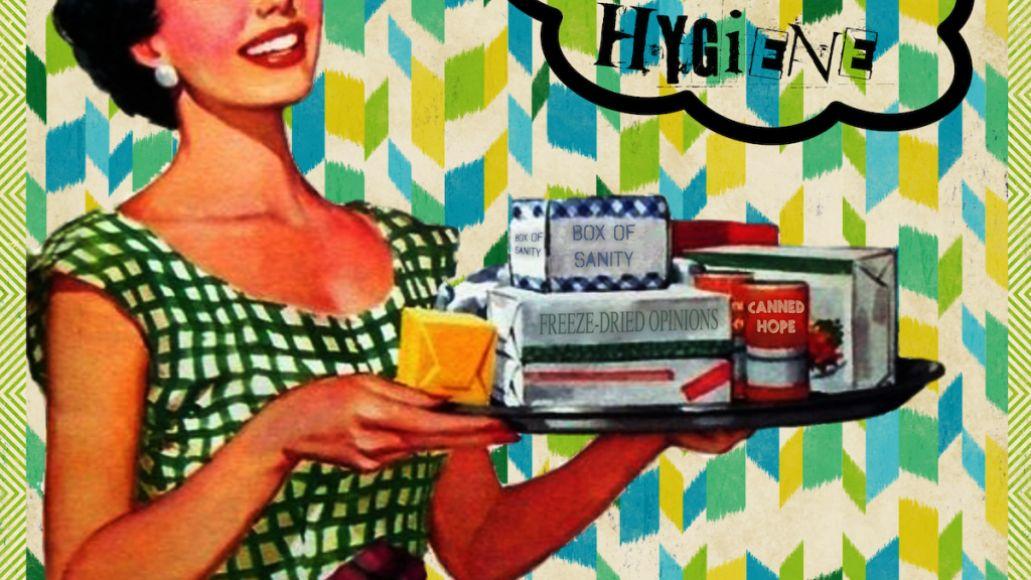 Moral Hygiene cover Ministry Announce New Album Moral Hygiene, Unleash Good Trouble: Stream
