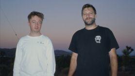 mount kimbie share two new tracks black stone and blue liquid: stream