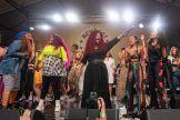 Newport Folk Festival Folk On 2021-1 chaka khan kam franklin yola