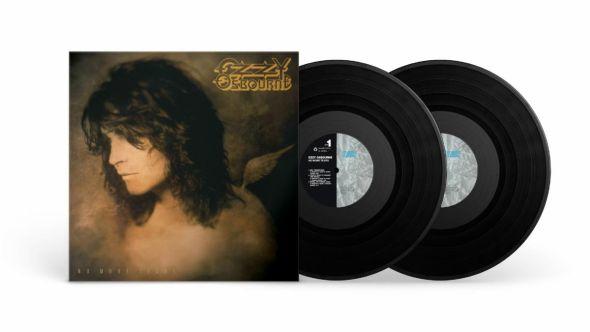 ozzy osbourne no more tears vinyl reissue