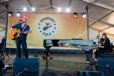 Phosphorescent Newport Folk Festival Folk On 2021-4