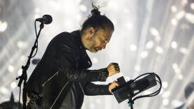 Radiohead and Thom Yorke Release Creep (Very 2021 Rmx)