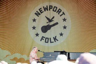 Randy Newman Newport Folk Festival Folk On 2021-3 final