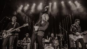 Rival Sons photo by Rick Horn