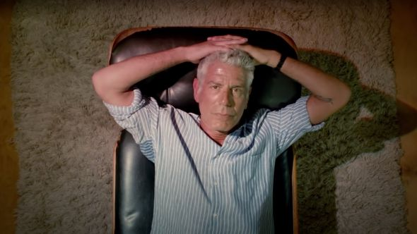 anthony bourdain's voice replicated with ai in trailer for new documentary roadrunner