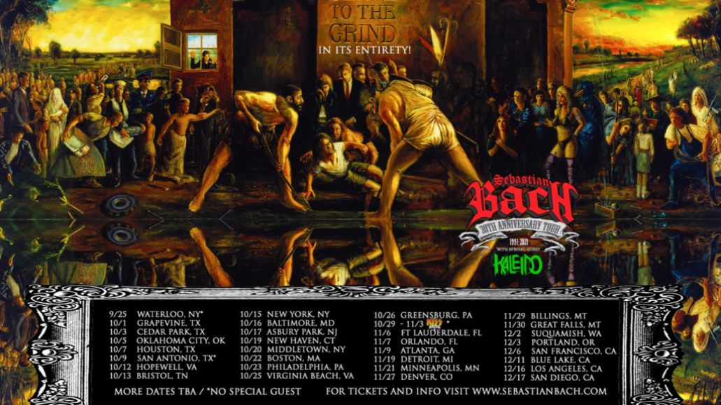 Screen Shot 2021 07 21 at 10.30.00 AM copy Sebastian Bach Announces Slave to the Grind 30th Anniversary Tour