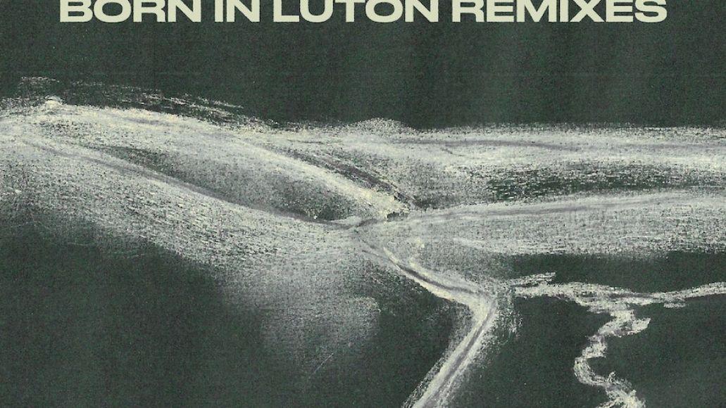 shame born in luton remixes ep