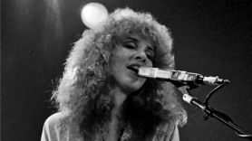 stevie nicks reflects on bella donna 40th anniversary journal entry