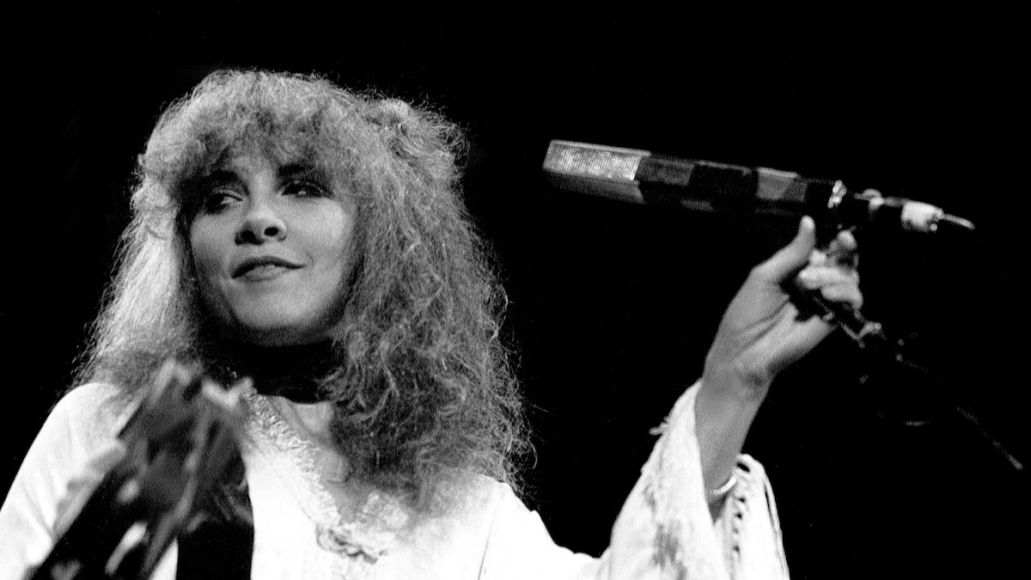 Stevie Nicks, photo by Paul Natkin/Getty Images