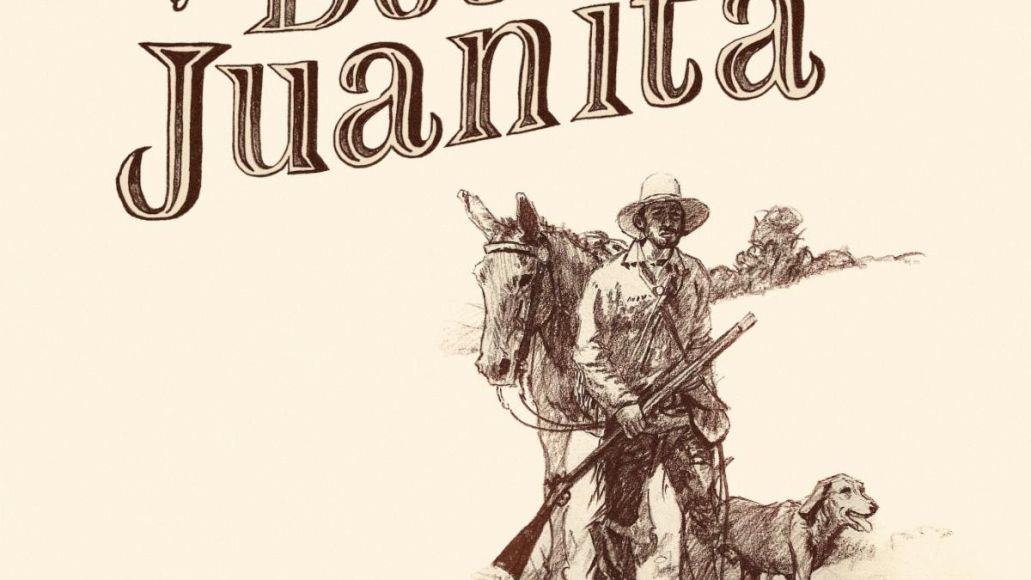 The Ballad of Dood and Juanita Artwork