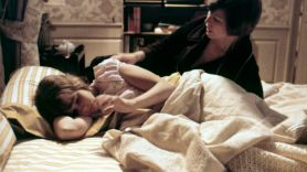 The Exorcist trilogy Ellen Burstyn remake new movies film Blumhouse David Green purchased rights Universal, photo by Warner Bros.