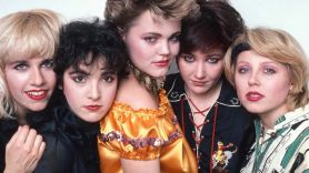 The Go-Go's announce Beauty and the Beat 40th Anniversary Reissue