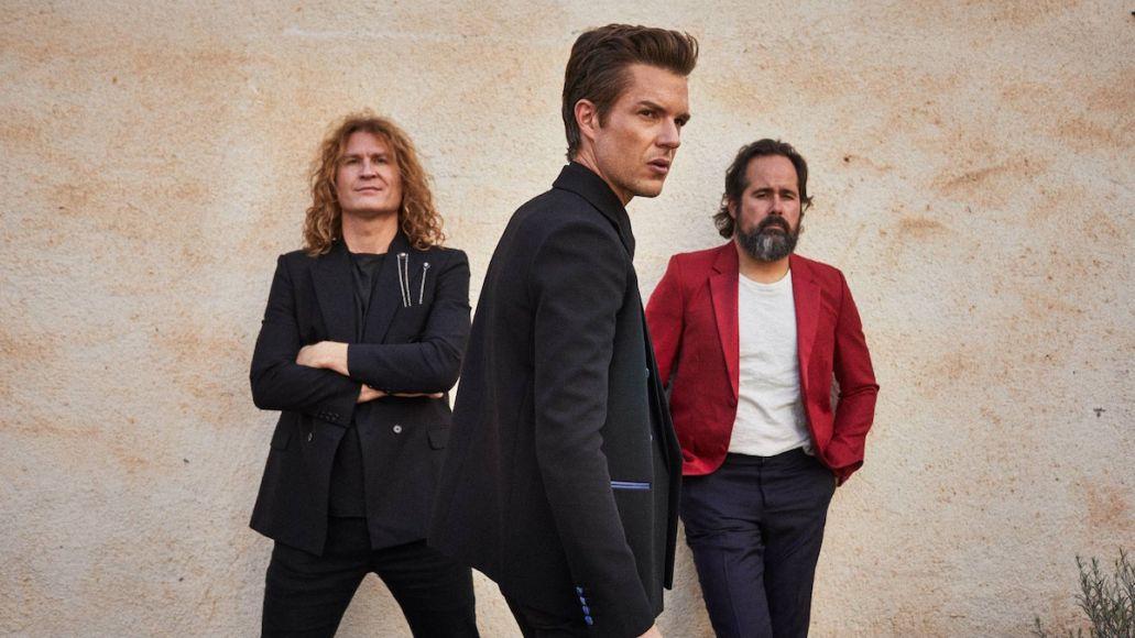The Killers 2021 album