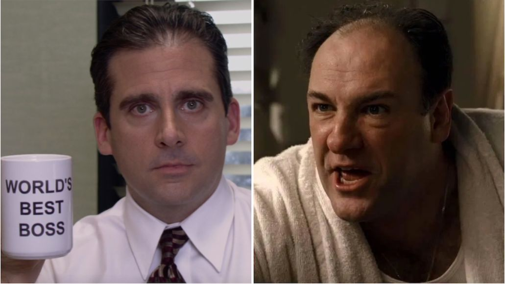 james Gandolfini was reportedly paid 3 million dollars to turn down a role replacing steve carrell in nbc's the office