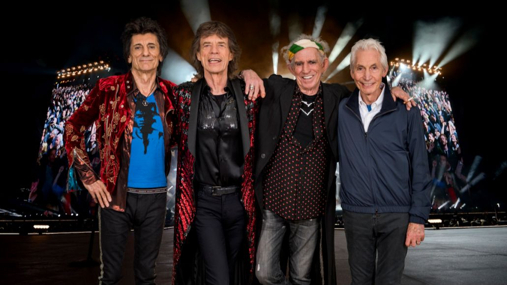 The Rolling Stones 2021 tour dates