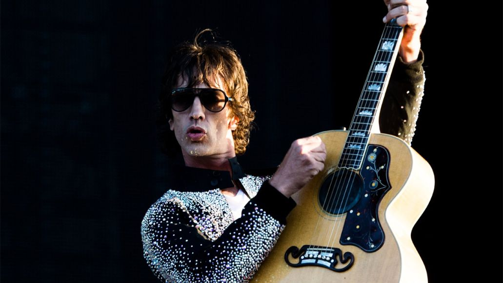 The Verve's Richard Ashcroft tramlines Pulls Out of UK's Tramlines Festival Over COVID-19 Restrictions