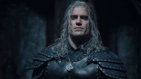 netflix announces season two of the witcher december 2021