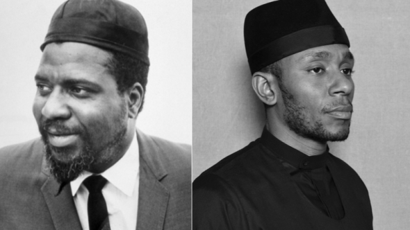 Yasiin Bey, aka Mos Def, to play Thelonious Monk, photo courtesy of artist