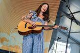 Waxahatchee Newport Folk Festival Folk On 2021-1
