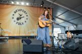 Waxahatchee Newport Folk Festival Folk On 2021-4