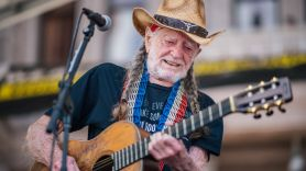 Willie Nelson Poor People's Campaign