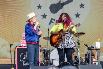 Yola Newport Folk Festival Folk On 2021-1 brandi carlile