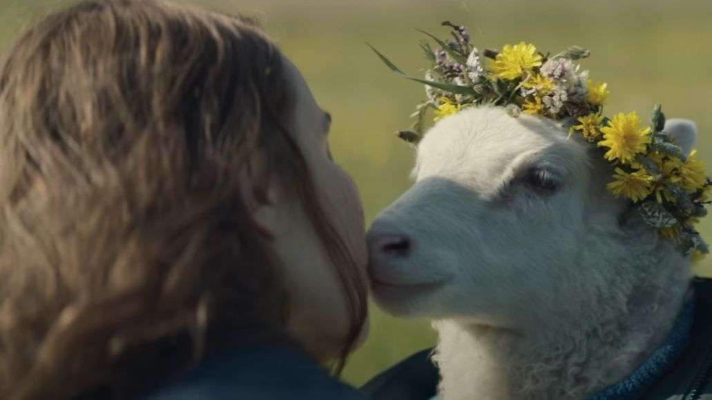 a24 lamb trailer watch noomi rapace