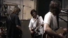 almost famous 4K Ultra HD limited edition blue ray behind the scenes stillwater rock school