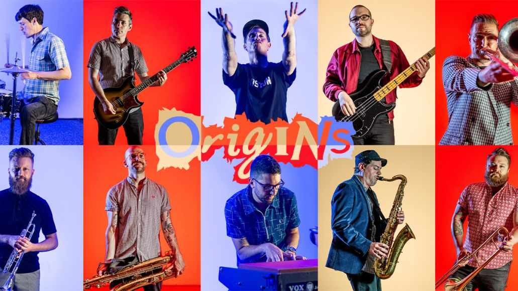 big d and the kids table too much origins new song release stream mark stern