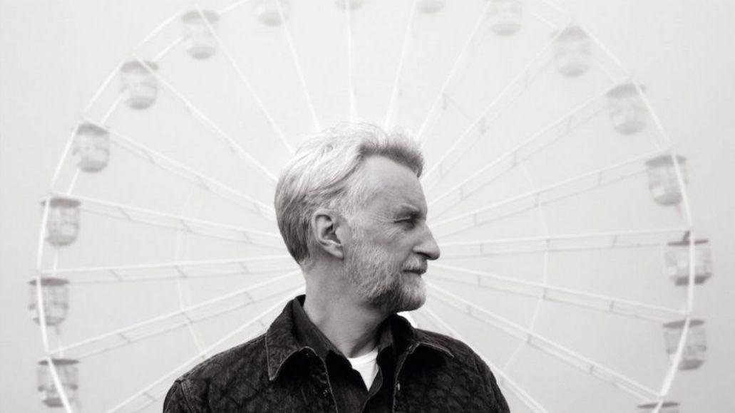 billy bragg new album the million things that never happened artwork